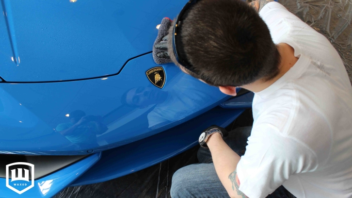 luxury car detailing ottawa